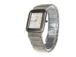 Auth RADO DiaStar Silver Dial Stainless Steel Women's Quartz Watch RW9413L - $169.00