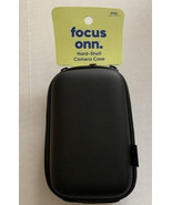 Onn Hard Shell Water Resistant Digital Camera Case - BRAND NEW W TAGS - $14.54