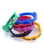 NBA Power Energy bracelets - $3.00