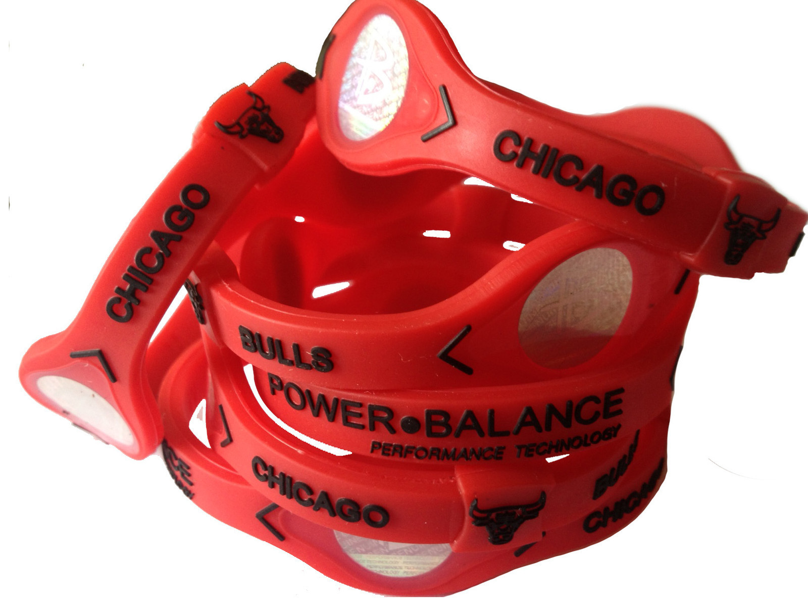 NBA Power Energy bracelets image 3
