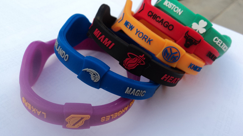 NBA Power Energy bracelets image 10