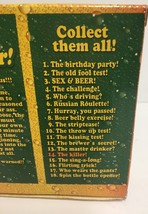 Beer Games The Striptease and The Killer #9 #14 ADULTS Drinking Games image 7
