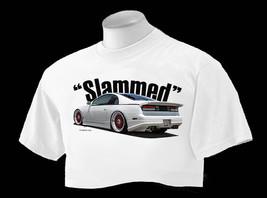 """300 Zx Nissan """"Slammed"""" T Shirt  - $26.50"""