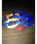 MLB Power Energy Bracelets - $5.00