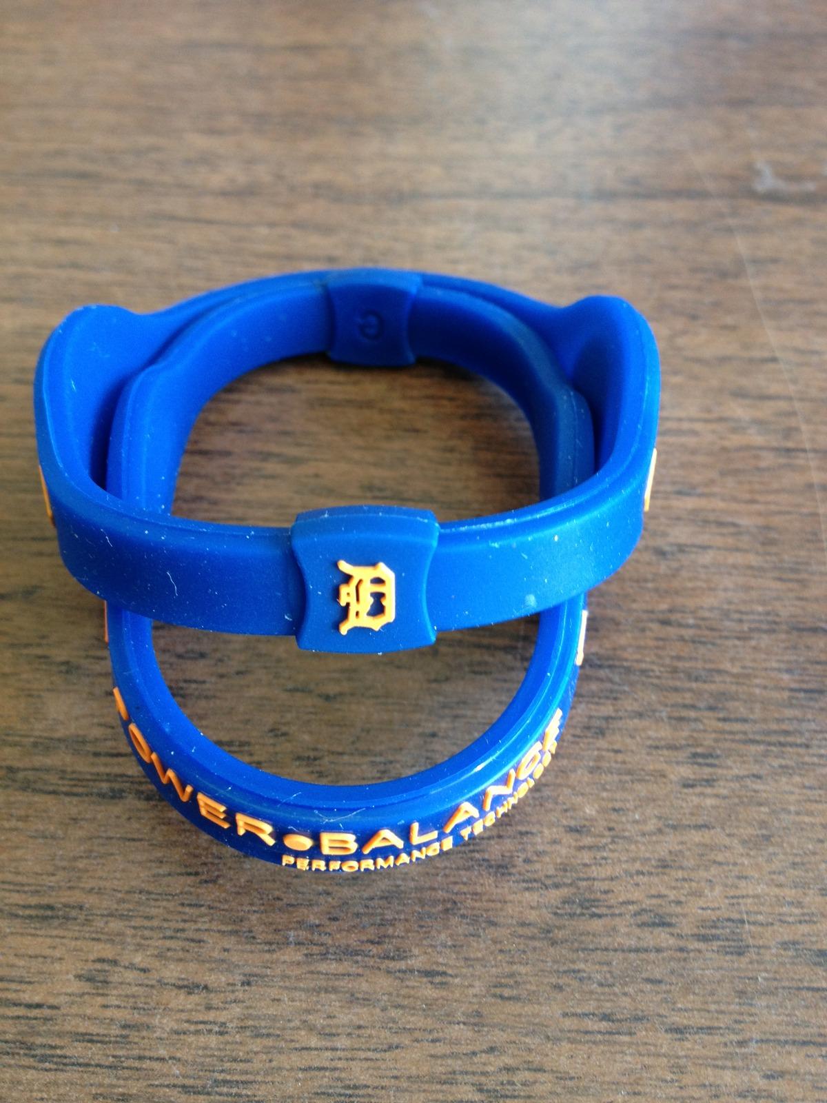 MLB Power Energy Bracelets image 3