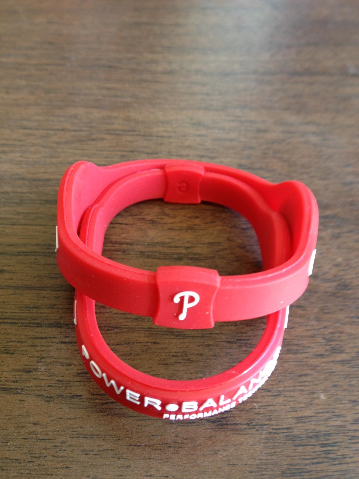MLB Power Energy Bracelets image 6