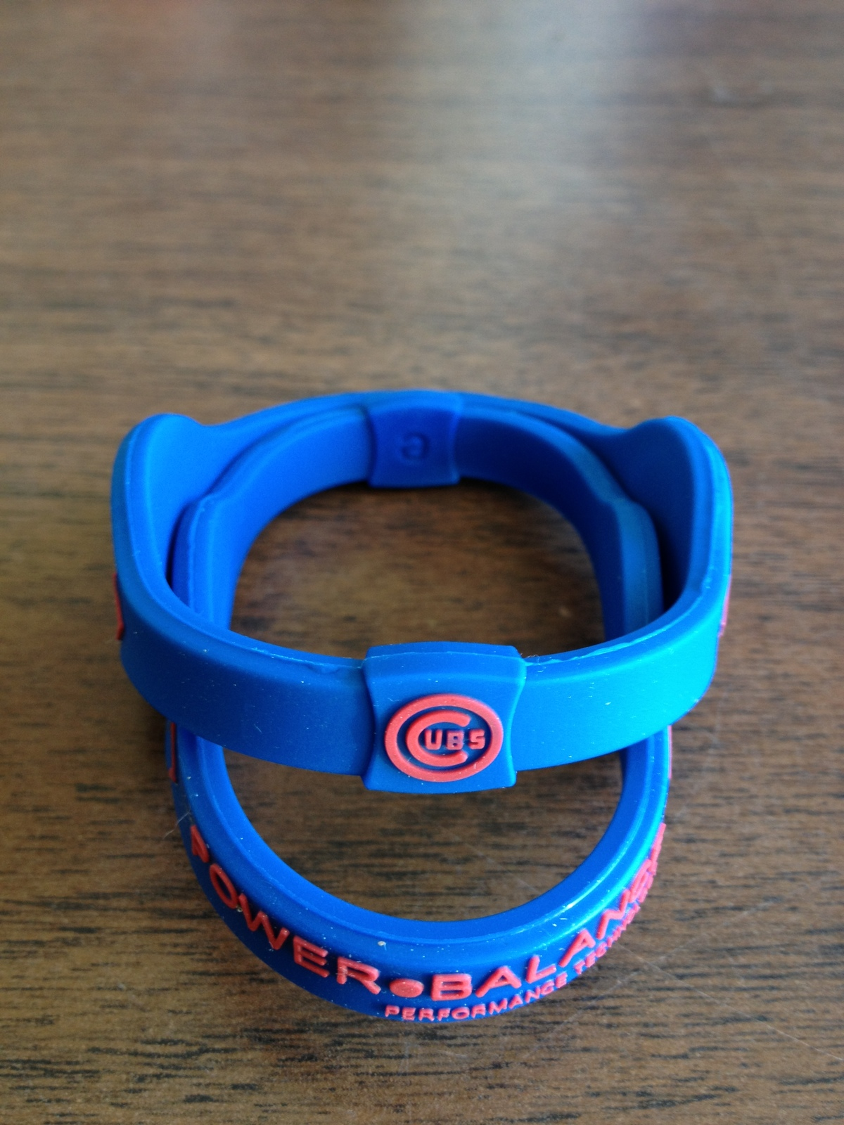 MLB Power Energy Bracelets image 7