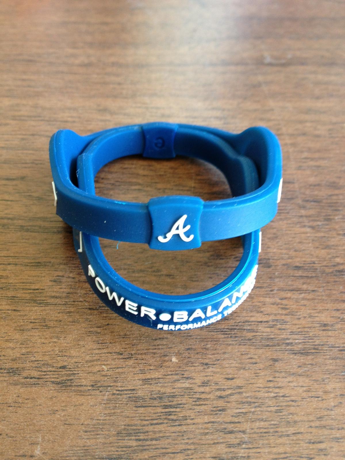 MLB Power Energy Bracelets image 8