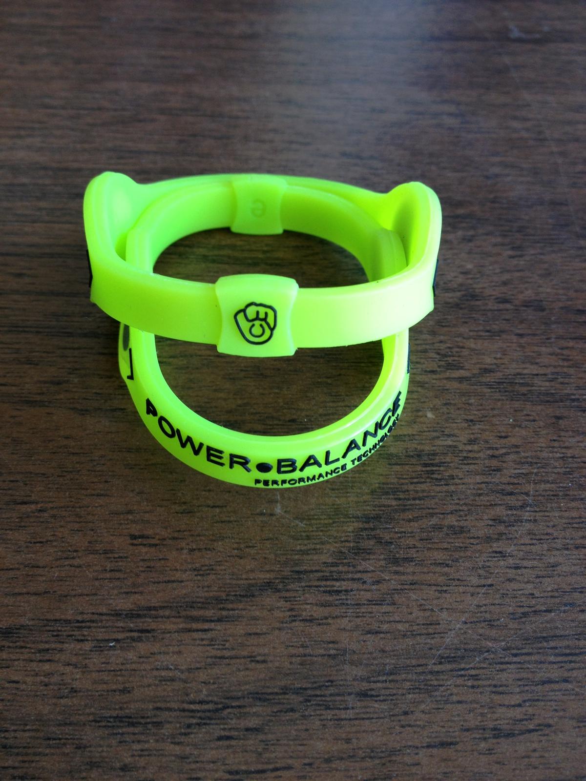 MLB Power Energy Bracelets image 12