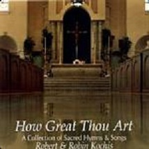 How great thou art cd08  x thumb200