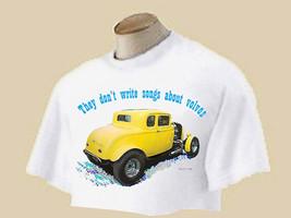 American Graffiti Milners Coupe T Shirt - $26.50