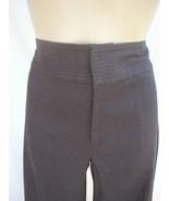 Banana Republic Stretch Brown linen blend pants 8 - $26.95