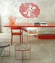 Asian Chinese Koi FISH Vinyl Wall Sticker Decal Feng Shui Spa 22 in w x ... - $22.99