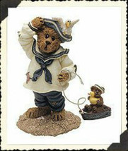 "Boyds Bearstone""Yardley Starboard w/Bouy..WhateverFloatsYour Boat""#22776... - $12.99"
