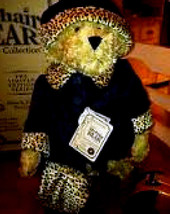 """Boyds Bears""""Madame Jacqueline Bearington- 13"""" QVC-Set of 3 -LE-#900250V-... - $119.99"""