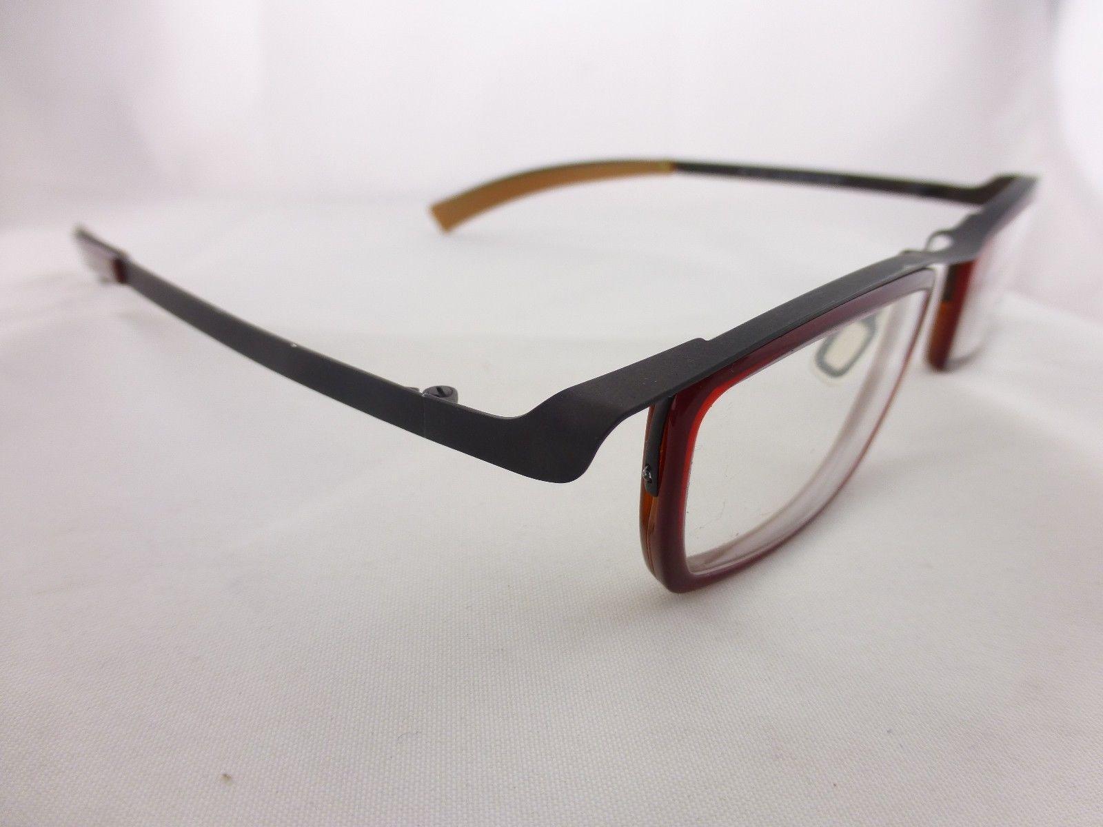 eye dc special eyeglasses frame frame mod v411 made