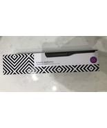 ENZO MILANO SX EnzoCool Screen Professional Hot Comb - BLACK - $102.99