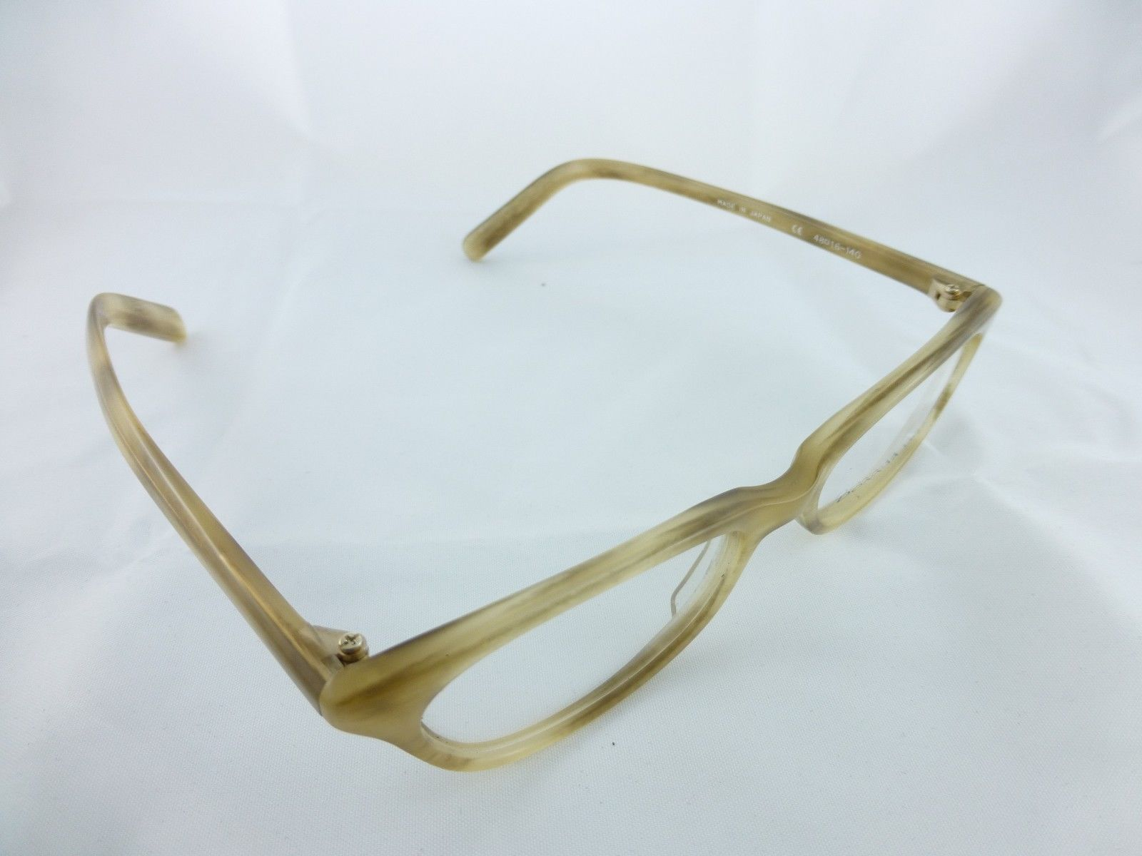 Donna Karan eyeglasses, Brown Fashion eyeglasses frame ...