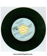 SUNG FOR THE SEVEN Challenger 7 single 45 rpm record  - $7.00