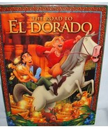 The Road To El Dorado Dream Works Childrens Fi... - $6.99