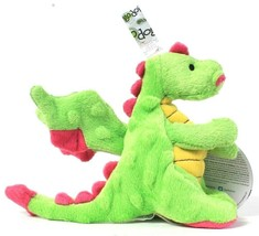 1 Go Dog Chew Guard Technology Green Yellow Pink Dragon Strong Lasting D... - $16.99