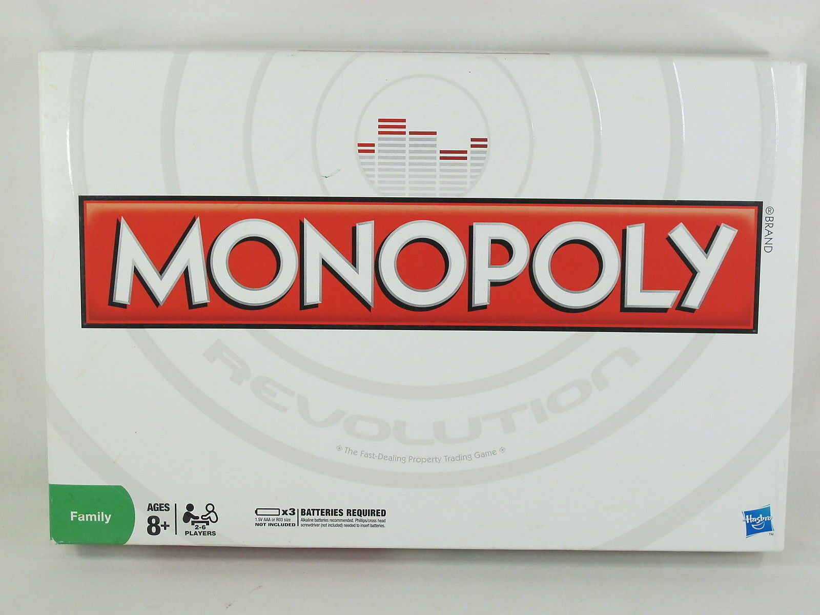 a monopoly from start to finish I don't play three-hour games of monopoly  monopoly by turning it from a marathon into a blitzkrieg sprint to the finish  collectively and start.