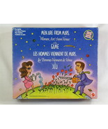 Men are from Mars, Women are from Venus 1998 Board Game Mattel Complete - $14.85