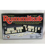 Rummikub Board Game 1992 Playtoy Industries 100% Complete Excellent #2 - $14.85