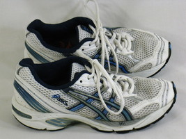 Asics Gel-1110 Running Shoes Womens Size 6 US Excellent Condition - $29.70