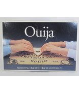Ouija 1992 Hardboard William Fuld Parker Brothers 100% Complete Excellent - $24.75