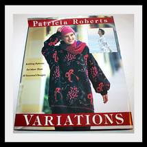 VARIATIONS: KNITTING PATTERNS BOOK MORE THAN 50 SEASON - $9.72