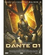 Dante 01 DVD French Edition Z9 Lambert Wilson Marc Caro - 2006 - $9.99