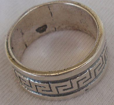 African ring 2