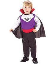 Infant & Toddler Vampire Halloween Costume   - €17,65 EUR