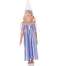 Infant & Toddler Lavender Princess Halloween Costume - $10.00