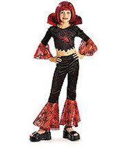 Diva Witch Halloween Costume Size 3-4 Years Old - $16.00