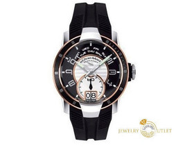 TechnoMarine Men's UF6 Retrograde Day Watch UFR02G - $799.00