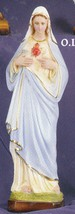 Immaculate Heart of Mary - 16 inch Statue