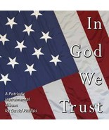 In God We Trust (PATRIOTIC) by David Phillips  - $21.99