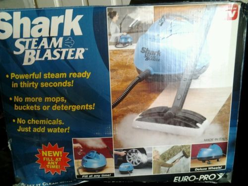 Shark Steam Blaster Euro Pro Ep95 Seen On Tv And 19