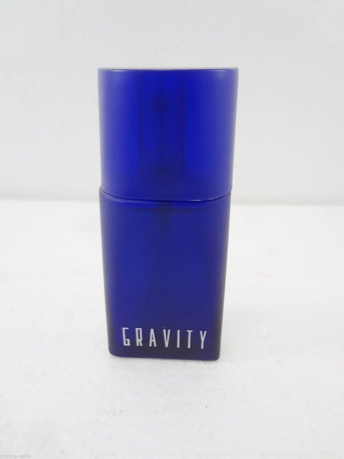 Gravity by Coty Mens Cologne Spray 1.6 fl. oz Bareiss #614 Almost Full