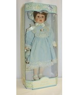 Collectible Porcelain Doll  - $19.79