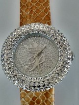 Paris Hilton woman watch 13578J - $178.20