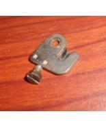 White Rotary Thread Cutter w/Attaching Screw - $10.00