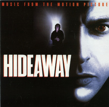 Hideaway Soundtrack CD KMFDM Godflesh FLA - $4.00