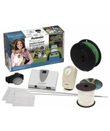 Perimeter Deluxe Comfort Contact Dog Fence System 20Ga - Underground Dog... - $219.00