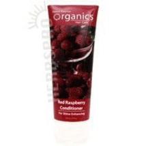 Red Raspberry Conditioner, 8 Oz by Desert Essence - $6.75
