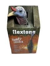 Flextime   FUNKY CHICKEN GEN 2 JAKE TURKEY DECOY - FLXDY330 - New - $39.59