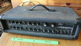 Peavey MP-4 Potencia Pak Marca III Serie 100H Módulo pa Mixer Amplificad... - $79.37