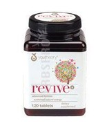 Advanced Revive, 120 Tabs by Youtheory - $24.00